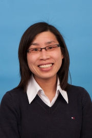Faustina Hwang